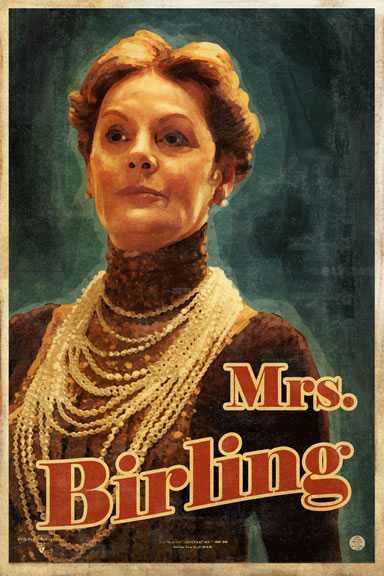 mrs birling inspector calls essay